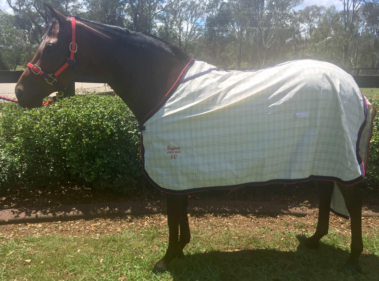 Ripstop Horse Rug